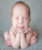 Cách chăm sóc trẻ sơ sinh vào những ngày lạnh