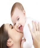 Tổng hợp hướng dẫn chăm sóc trẻ sơ sinh 1 tháng tuổi đúng cách nhất