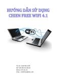 Hướng dẫn sử dụng phần mềm CFW