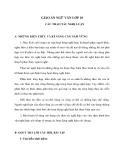 Giáo án Ngữ văn 10 tuần 32: Các thao tác nghị luận