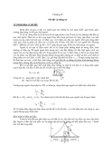 Bài giảng hệ thống cung cấp điện - Trần Tấn Lợi - Chương 11