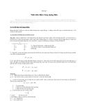 Bài giảng hệ thống cung cấp điện - Trần Tấn Lợi - Chương 5