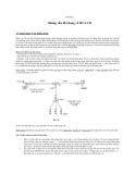 Bài giảng hệ thống cung cấp điện - Trần Tấn Lợi - Chương 1