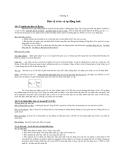 Bài giảng hệ thống cung cấp điện - Trần Tấn Lợi - Chương 10