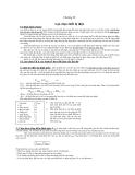 Bài giảng hệ thống cung cấp điện - Trần Tấn Lợi - Chương 9