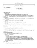 Giáo án bài 27: Cơ năng - Vật lý 10 - GV.Bùi Tuấn Anh
