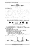 Giáo trình: Công nghệ cán và thiết kế lỗ hình trục cán