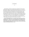 Đề cương ngoại nghiệp môn khí tượng thủy văn môi trường