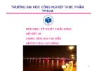 Bài giảng kỹ thuật chiếu sáng - Gv.Bùi Văn Hiền - Chương 1