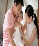 Cách chăm sóc trẻ sơ sinh đúng cách nhất