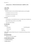 Giáo án Hóa học 10 bài 28: Thực hành tính chất hóa học của Brom và Iot – GV.Ng Minh Hoàng
