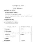 Giáo án bài kể chuyện Nhà vô địch - Tiếng việt 5 - GV.N.Bích Trâm