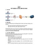 Lab 6 - Xây dựng và cấu hình ISA 2006