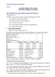 Kinh tế lượng ứng dụng - Bài tập 4