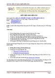 Hướng dẫn sử dụng phần mềm dtip