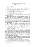 Bài 1 Kỹ năng giao tiếp ứng xử