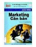 Giáo trình Marketing căn bản - TS. Nguyễn Minh Tuấn