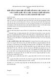 Một số quy định mới về thiết kế móng cọc trong các tiêu chuẩn quốc tế và việc áp dụng thiết kế móng cho các nhà và công trình ở Việt Nam