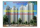 Chuyên đề: Công tác khảo sát địa kỹ thuật nhà cao tầng