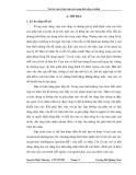 Đề tài Vai trò của trí tuệ cảm xúc trong đời sống cá nhân - ĐH Quảng Nam