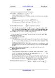 55 Đề thi thử đại học toán có đáp án