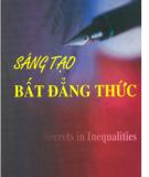 Sáng Tạo Bất Đẳng Thức - Phạm Kim Hùng