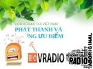 Bài thuyết trình: Lịch sử báo chí Việt Nam -  Phát thanh và những ưu điểm
