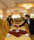 Kinh doanh nhà hàng - những bước đi đầu tiên