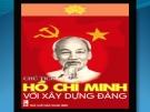 Thuyết minh: Tư tưởng Hổ Chí Minh về các nguyên tắc sinh hoạt Đảng