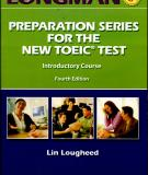 Longman Preparation Series For The TOEIC Test- Introductory Course