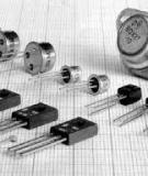 Kỹ thuật điện tử - Transistor lưỡng cực (Bipolar Junction Transistor) - Võ Kỳ Châu