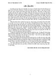 Báo cáo: Thực tập quản trị và thiết bị công ty cổ phần nhựa Tân Phú