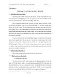 Thị trường tiền tệ Việt Nam – Thực trạng và giải pháp