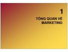 Chương 1a: Tổng quan về marketing