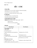 Giáo án Tiếng Việt 1 bài 80: Vần IÊC ƯƠC