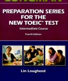 Preparation series new TOEIC test Intermediate Course Fourth Edition