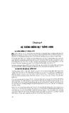 Kỹ thuật sữa chữa hệ thống điện trên ô tô - Chương 4: Hệ thống chống kẹt thắng (ABS)