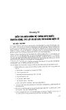 Kỹ thuật sữa chữa hệ thống điện trên ô tô - Chương 10: Kiểm tra điều chỉnh hệ thống điều khiển truyền động, tay lái và cơ cấu treo bằng điện tử