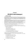 Kỹ thuật sữa chữa hệ thống điện trên ô tô - Chương 7: Điều khiển tốc độ ôtô bằng điện tử