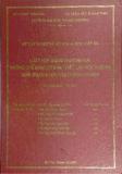 Đề tài: Luật hợp đồng thương mại, những chế định cơ bản thiết lập môi trường kinh doanh cho các doanh nghiệp