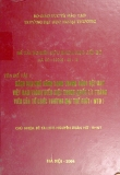 Luận văn: Nâng cao khả năng cạnh tranh hàng dệt may Việt Nam trong điều kiện Trung Quốc là thành viên của tổ chức thương mại thế giới (WTO)