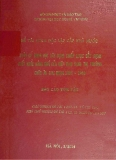 Luận văn: Luận cứ khoa học xây dựng chiến lược đẩy mạnh xuất khẩu hàng hóa của Việt Nam sang thị trường châu Âu giai đoạn 2001 - 2010