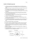 Câu hỏi Mô hình hóa quy trình