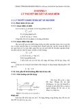 Chuẩn đoán trạng thái kỹ thuật ôtô - Chương 1 Lý thuyết ma sát và hao mòn