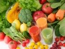 Tiểu luận: Sự biến đổi sinh học sau khi thu hoạch của rau và trái cây