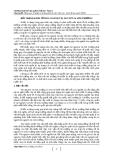 Chuyên đề: Tổng quan về quản lý sữ dụng đất đai của Việt Nam - TS Đặng Văn Minh