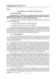 Chuyên đề: Pháp luật về thanh tra đất đai - TS Vương Văn Huyền