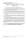 Chuyên đề: Phương hướng ứng dụng máy tính toán đo đạc trong xây dựng bản đồ  - TS Nguyễn Ngọc Anh
