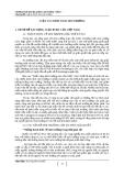 Chuyên đề:  Luật và chính sách môi trường - TS Nguyễn Chí Hiếu