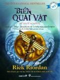Ebook Biển quái vật - Rick Riordan